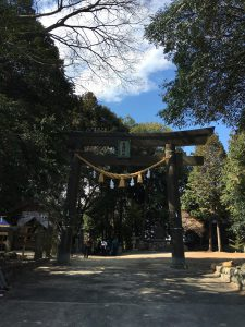 白髭 神社 カフェ